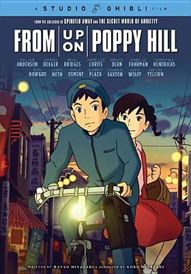 FROM UP ON POPPY HILL BY BOLGER,SARAH (DVD)