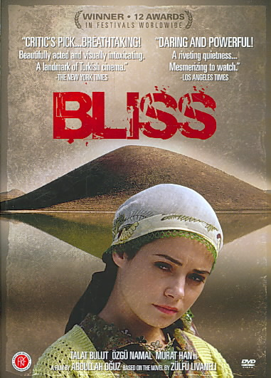 BLISS BY NAMAL,OZGU (DVD)