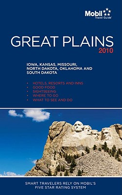 Forbes Travel Guide 2010 Great Plains